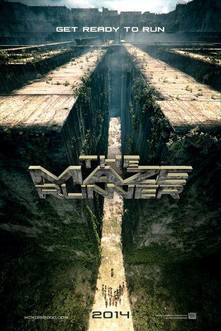 8 maze_runner