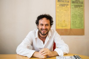 Lorenzo Micali