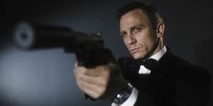 Daniel Craig 007