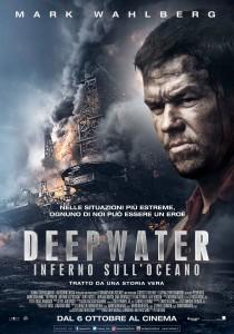 Deep water – Inferno sull'oceano