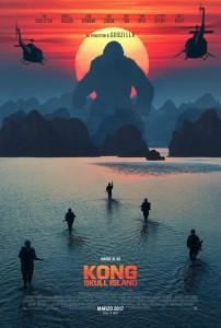 KongSkull Island