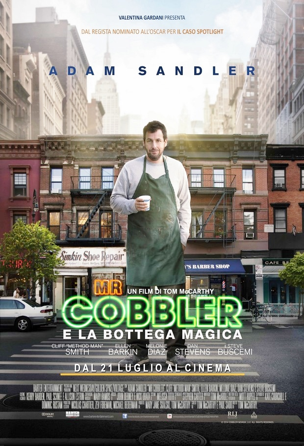 Mr Cobbler