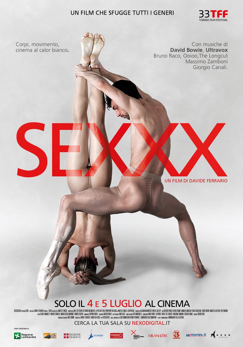 SEXXX