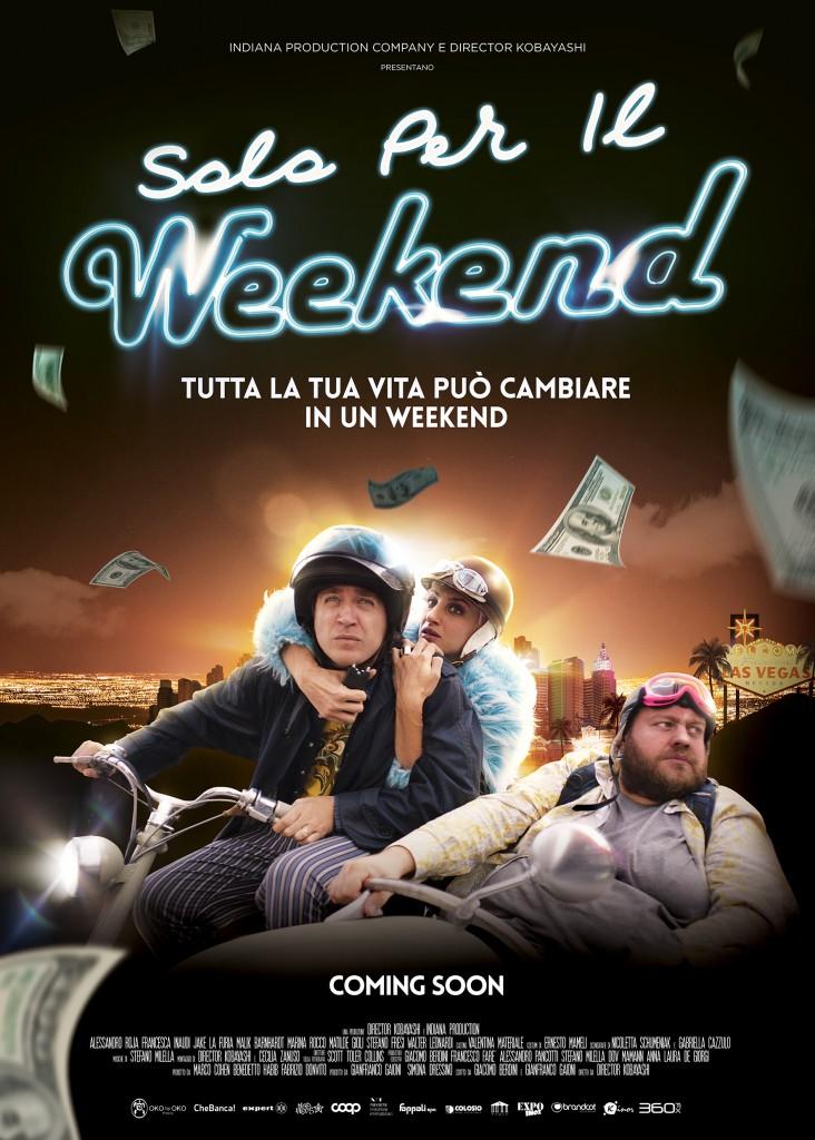 Solo per il weekend