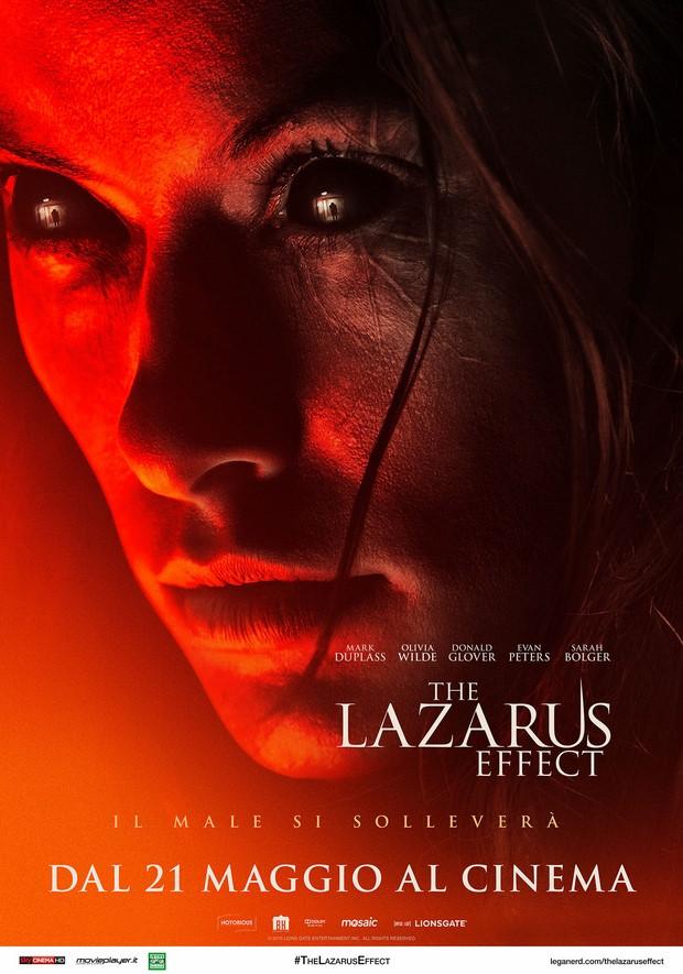 TheLazarusEffect