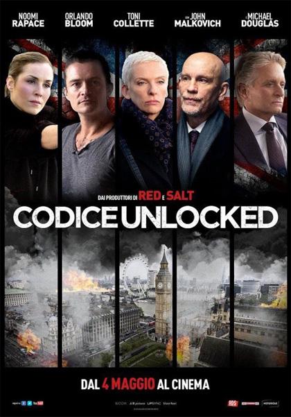 codiceunlocked