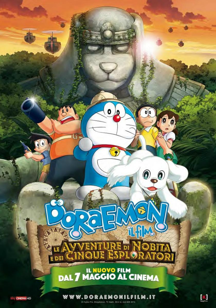 doraemon2015