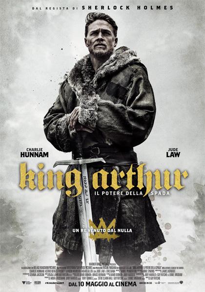 kingarthur2017
