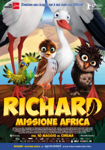 richardafrica2017